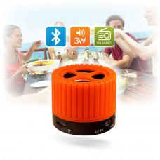 Bluetooth Колонка Ginzzu GM-988O