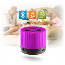 Bluetooth Колонка Ginzzu GM-988V