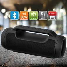 Bluetooth Колонка Ginzzu GM-990B