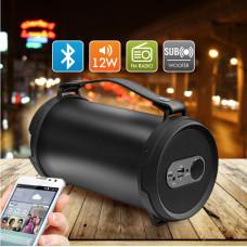 Bluetooth Колонка Ginzzu GM-887B