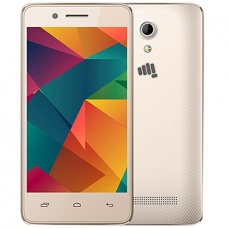 Micromax Q402 Bolt Pace gold